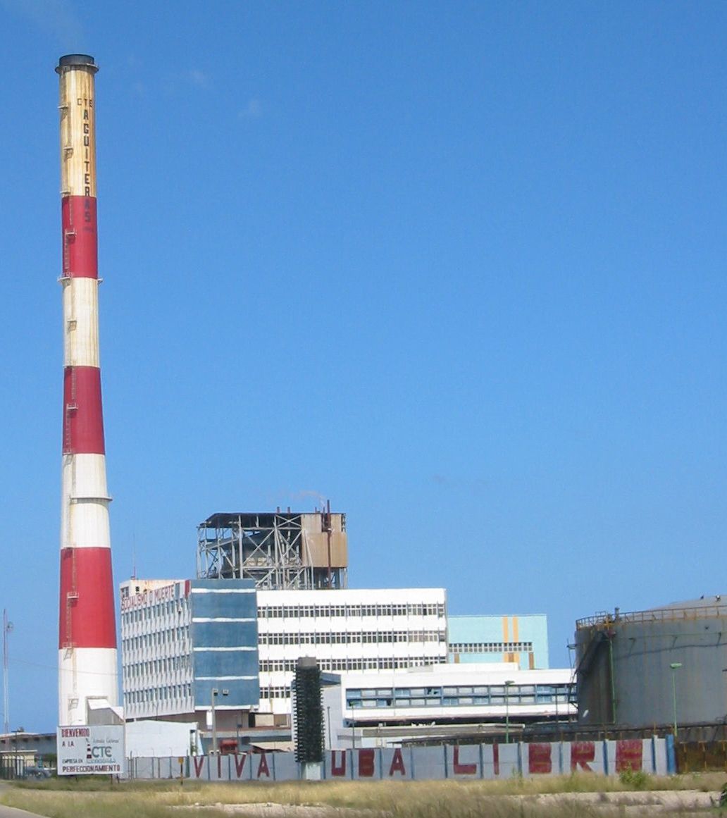 Power Plants Converting To Natural Gas