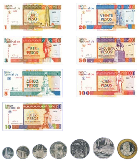 Cuba Begins Currency Reform Standard Your Best
