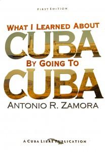 Zamora book