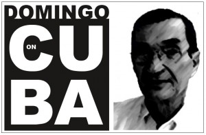 Domingo column