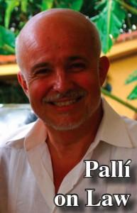 Palli column head