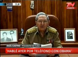 Castro TV