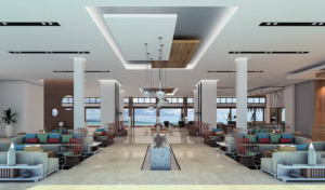 Opening this year: H10's Casa del Mar on Cayo Santa María