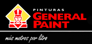 Devox General Paint logo