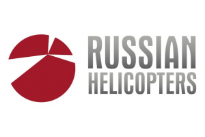 Russian Helicopters logo