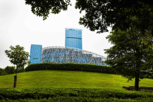 Part of the 15% option? Chengdu in Sichuan province. China and Cuba last year created a $307 million fund for the joint development of diabetes, hepatitis and brain disease products. Cuba's biotech know-how is the base for a new biotech center in Chengdu. Photo: investinchengdu.com