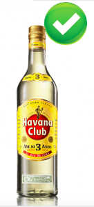 Havana Club yes