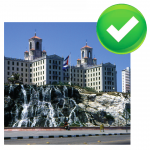 Not on the list: Hotel Nacional