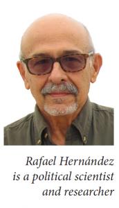 Rafael Hernandez column head