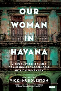 Our Woman in Havana Final Cover