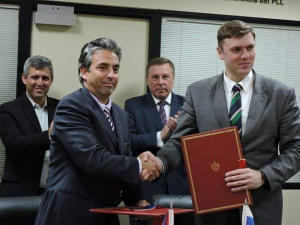 MoU signing in Moscow: Cuba interested in Russian cybersecurity, e-commerce know-how
