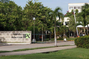 Main facility for COVID-19 cases in Cuba: The Pedro Kouri Institute in Havana