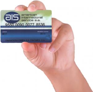 AIS card